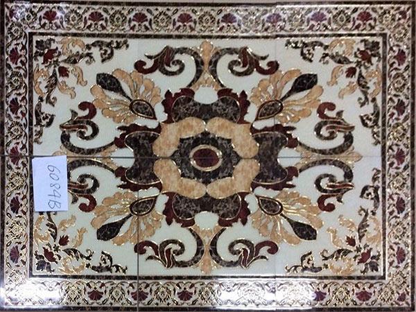 Gạch thảm trang trí NPTH065N