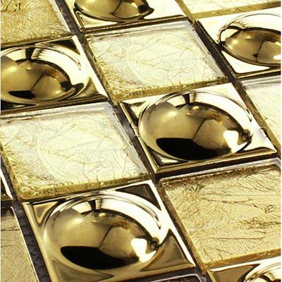 Gạch trang trí Mosaic LKV 48
