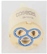 Cách nhận biết sản phẩm sen vòi của thiết bị vệ sinh moonoah 1