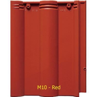 Ngói màu FUJI sóng M10