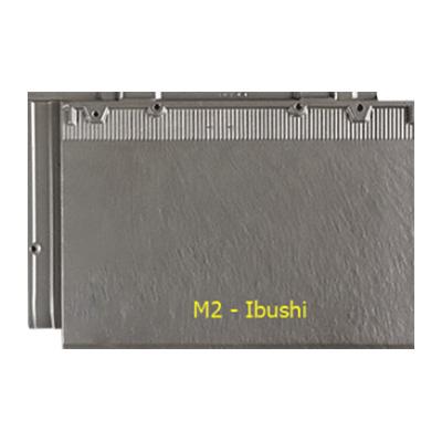 Ngói màu FUJI phẳng M2(9 viên/m2)