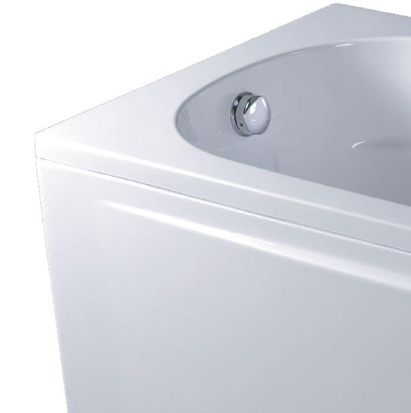 Bồn tắm MICIO WBN-170R