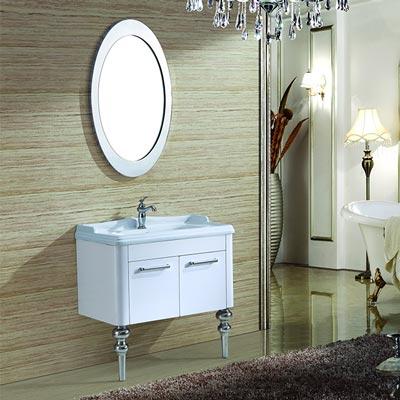 Tủ chậu phòng tắm inox 304 Moonoah MN 8802