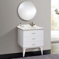 Tủ chậu phòng tắm inox 304 Moonoah MN 8803
