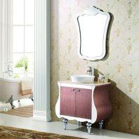 Tủ chậu phòng tắm inox 304 Moonoah MN 8805