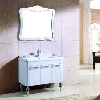 Tủ chậu phòng tắm inox 304 Moonoah MN 8806