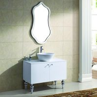 Tủ chậu phòng tắm inox 304 Moonoah MN 8808