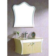 Tủ chậu phòng tắm inox 304 Moonoah MN 8810