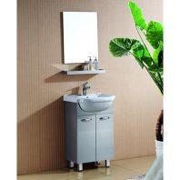 Tủ chậu phòng tắm inox 304 Moonoah MN 8815
