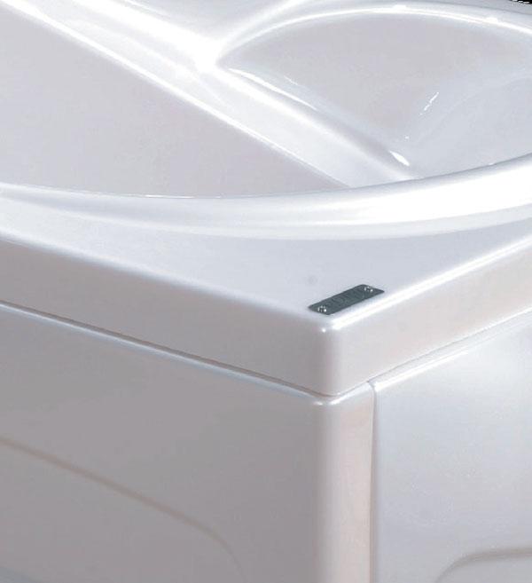 Bồn tắm MICIO PB-170L (Ngọc trai, Yếm trái)