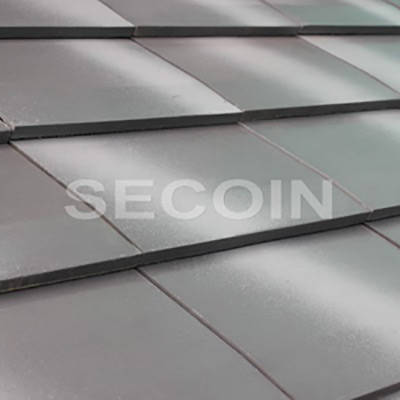 Ngói màu Secoin SE02