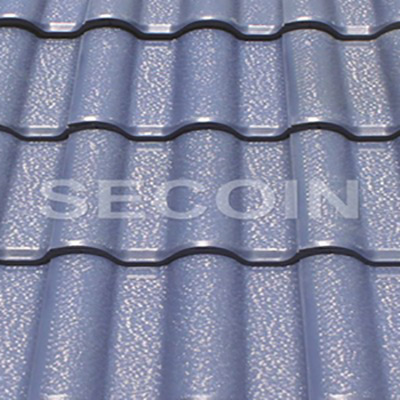 Ngói màu Secoin SE12