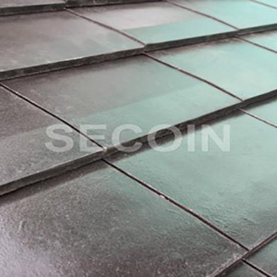 Ngói màu Secoin SE33