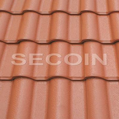 Ngói màu Secoin SE47