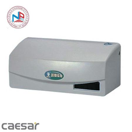 Van xả cảm ứng Tiểu nam Caesar A623 (điện 220V)