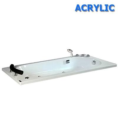 Bồn tắm xây massage Acrylic MICIO WN-170M