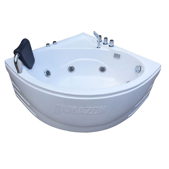 Bồn tắm massage Amazon TP-8070 (Ngọc trai galaxy)