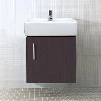 Tủ chậu cabinet phòng tắm Inax CB0504-5QF-B