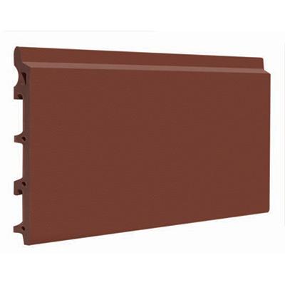 Gạch Cotto Hạ Long ốp tường TNK màu chocolate