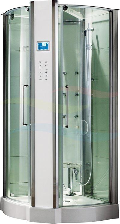Phòng xông hơi ướt Grande Home WS-119T