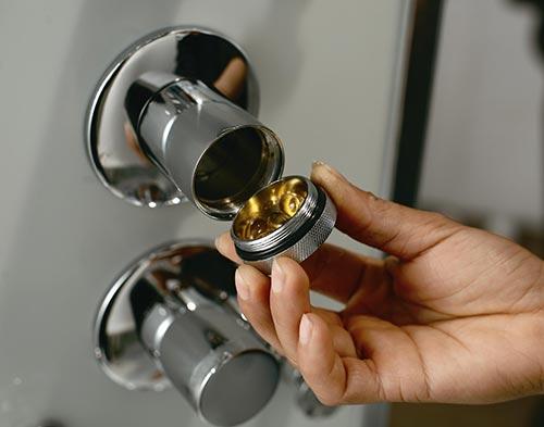 Phòng xông hơi ướt Grande Home WS-123T - Tắm vitamin C