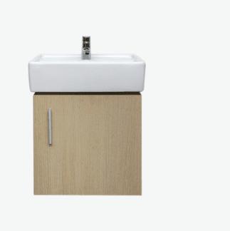 Bộ tủ chậu inax cao cấp CB0504-4IF-B