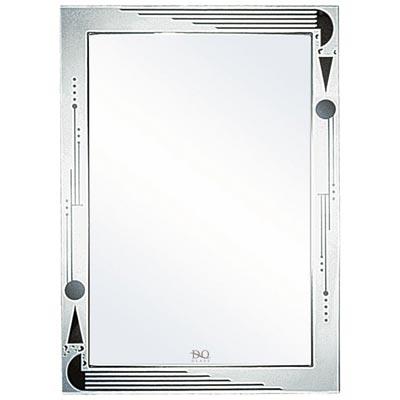 Gương phòng tắm Đình Quốc DQ2158