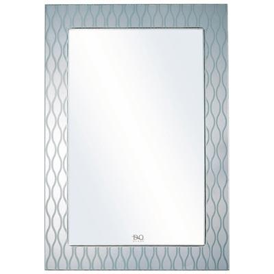 Gương phòng tắm Đình Quốc DQ2188