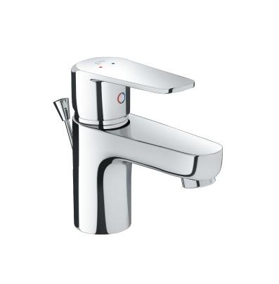 Vòi chậu rửa lavabo nóng lạnh Inax LFV-2012S
