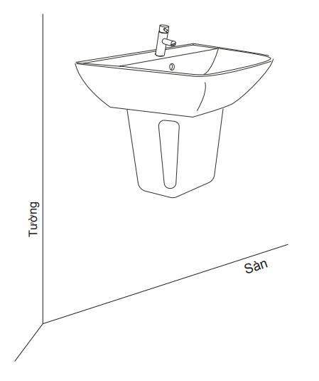 Hướng dẫn lắp đặt vòi