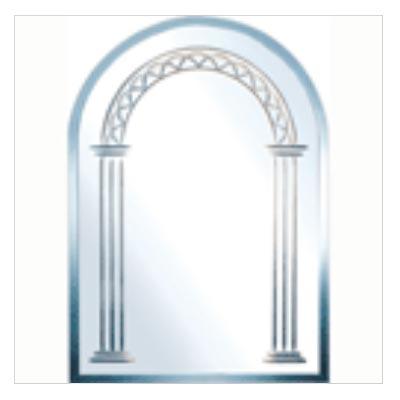 Gương phòng tắm Đình Quốc DQ3156-3157
