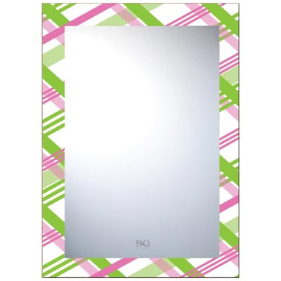 Gương phòng tắm Đình Quốc DQ4181