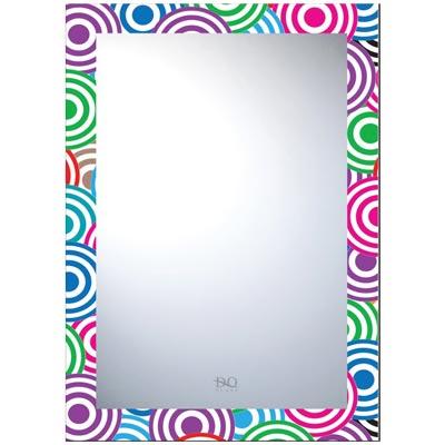 Gương phòng tắm Đình Quốc DQ4184