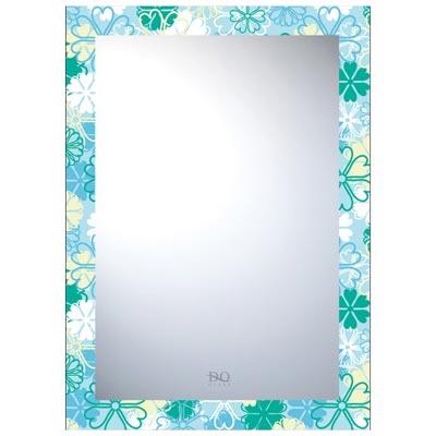 Gương phòng tắm Đình Quốc DQ4186