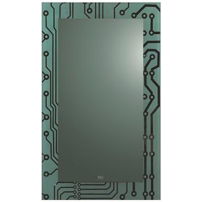 Gương phòng tắm Đình Quốc DQ5000