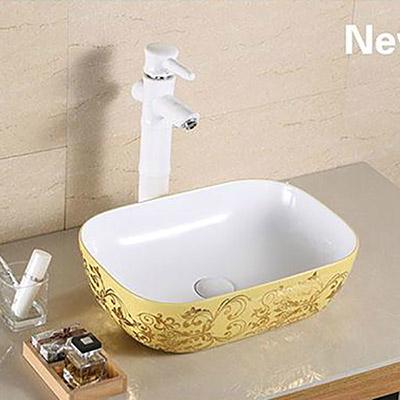 Chậu rửa mặt Lavabo DADA A426-CEY08