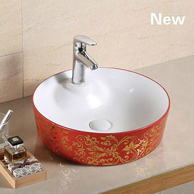 Chậu rửa mặt Lavabo DADA A432-CER05
