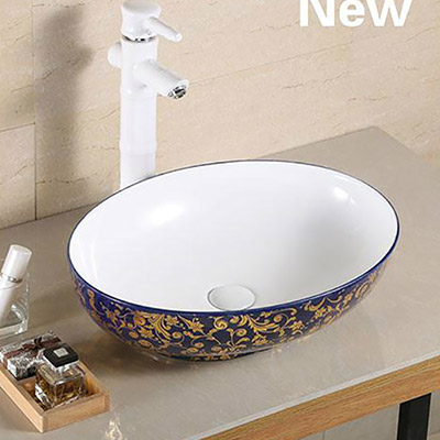 Chậu rửa mặt Lavabo DADA A433-CEB06