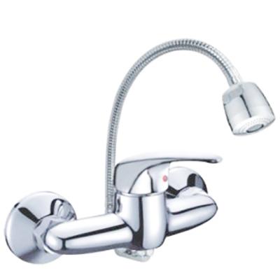 Vòi rửa bát nóng lạnh AMTS AM-308