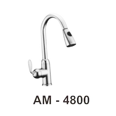 Vòi rửa bát nóng lạnh AMTS AM-4800