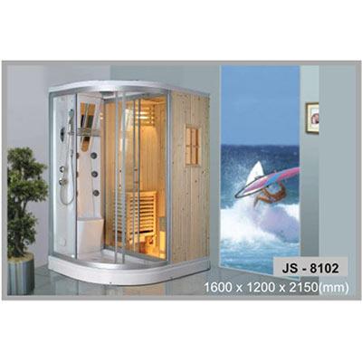 Phòng xông hơi Govern JS8102