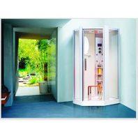 Phòng xông hơi ướt, khô bằng tia hồng ngoại Govern K023