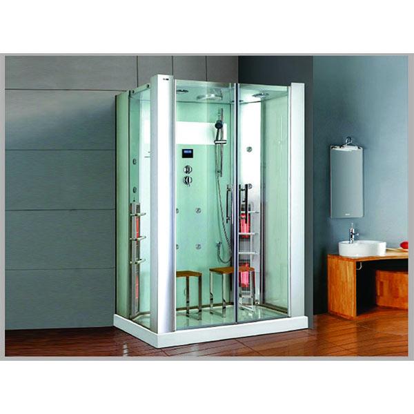 Phòng xông hơi ướt, khô Govern K022