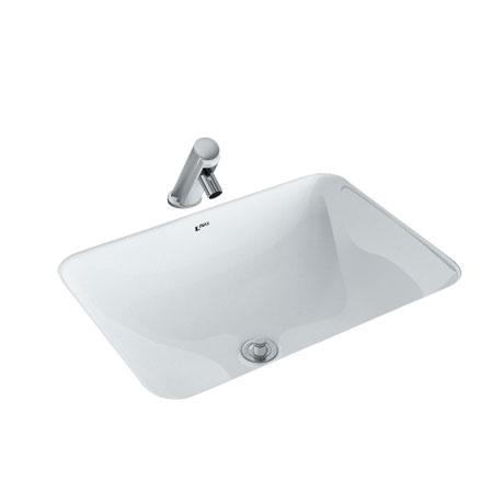 Chậu rửa âm bàn Inax L-2298V, AL-2298V