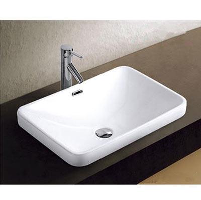 Chậu rửa mặt lavabo MOONOAH MN-C379