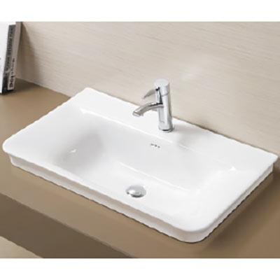 Chậu rửa mặt lavabo MOONOAH MN-C626