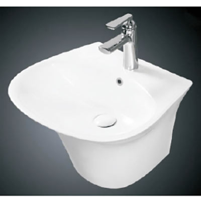 Chậu rửa mặt lavabo MOONOAH MN-D503