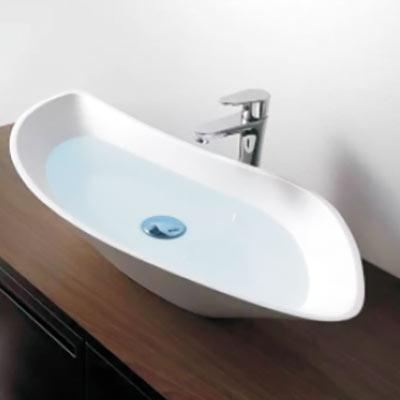 Chậu rửa mặt lavabo MOONOAH MN-DR016