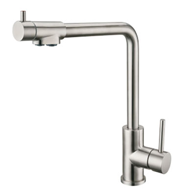 Vòi rửa bát 3 đường nước kết hợp RO Moonoah MN-RO-633