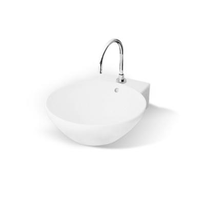 Chậu rửa mặt Lavabo NAHM NM-5110-SC